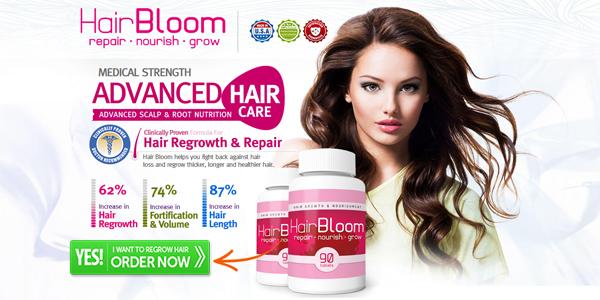 Hair Bloom Hair Regrowth Reviews