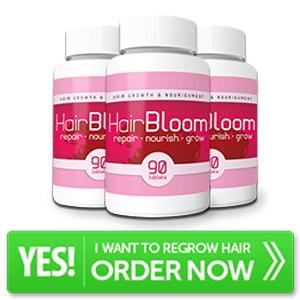 Hair Bloom Hair Regrowth